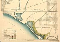 1888 irrigation map