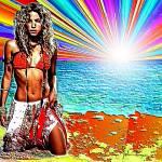"""""""Shakira 3"""" by jt85"""