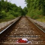 """""""Hat on Tracks"""" by JenniferEdwards"""