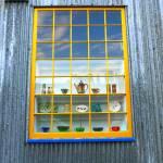 """""""Window Tea Time"""" by raetucker"""