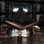 """SR-71A Blackbird hi-res"" by greyloch"