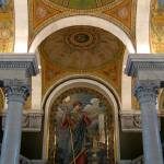 """Corinthian Columns - Library of Congress"" by mferraton"