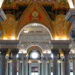 """Library of Congress Interior 4"" by mferraton"