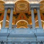 """Grand Entrance at the Library of Congress"" by mferraton"
