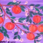 """""""8 Peaches"""" by elajanus"""