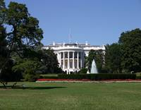 US White House