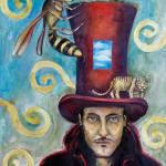 """""""magiciansHat"""" by erikathorpe"""