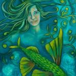 """""""mermaids"""" by erikathorpe"""