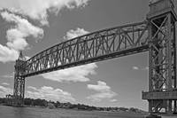 Cape Cod RR Bridge Buzzards Bay MA