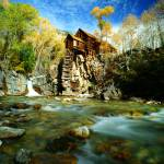 """Crystal Mill"" by ccsg51"