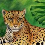 """Jaguar"" by edenart"