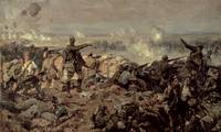 The Second Battle of Ypres, 1917