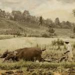 """""""Bali"""" by EdmundLowe"""