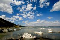 Mono Lake Clouds II