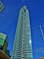 Q1 - Gold Coast - Tallest residential ONLY buildin