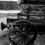 """Wagon Wheel"" by Generik"