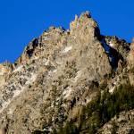 """""""Sawtooth Ridge"""" by Generik"""