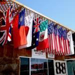 """Bridgeport Flags"" by Generik"