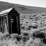 """""""Outhouse"""" by Generik"""
