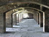 Dry Tortugas, Fort Jefferson