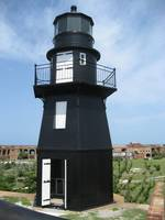 Dry Tortugas - Lighthouse