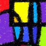 """Shapes 9"" by chrisbutler"