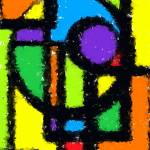 """Shapes 11"" by chrisbutler"