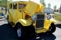 1931 Ford Model A 8992