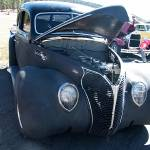 """Gun Metal Gray 1938 Ford Deluxe V-8 8997"" by rayjacque"