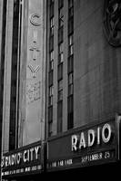 Radio City Music Hall, New York City, USA