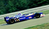 1996 Williams FW18 Renault - Damon Hill - Masters