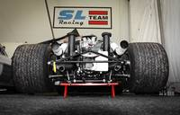 SL Racing - Brands Hatch - Masters Historical Fest