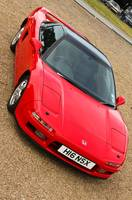 Honda NSX - Brands Hatch - Masters Historical Fest