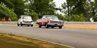 1964 Ford Falcon Sprint - Paul Clayson / Roberto G