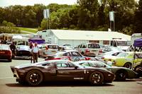 The Paddock - Brands Hatch - Masters Historical Fe