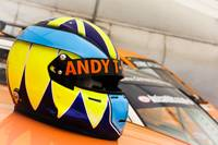 Crash Helmet - BHP Show 2011 - Lydden Hill