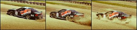 Competition Clutch Nissan 200sx Crash - BHP 2011 L