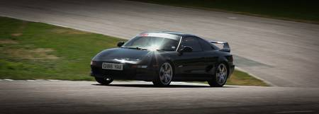Toyota MR2 - BHP Show 2011 - Lydden Hill