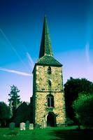 St. Peter's Church, Hever, Kent