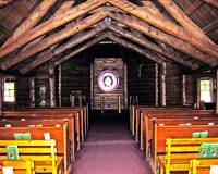 Chapel at Grand Teton