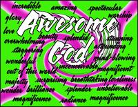 Awesome God 0007...