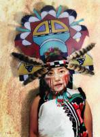 Hopi Butterfly Dancer
