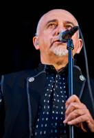 Peter Gabriel - Greek Theater, Berkeley - New Bloo