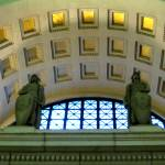 """Union Station - Interior 1"" by mferraton"
