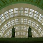 """Union Station - Interior 2"" by mferraton"
