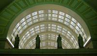 Union Station - Interior 2
