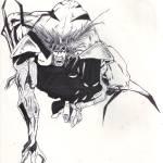 """Wolverine"" by PatrickMayne"
