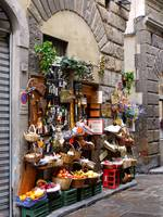 Florence Shop Front