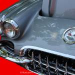 """1960 Corvette"" by bettynorthcutt"