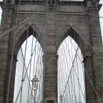 """""""The Brooklyn Bridge"""" by RitaFajita"""
